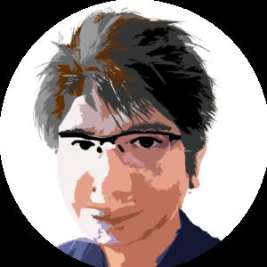 profile circle 300x300 - 3Dプリンタで作る手作りマスク データ公開