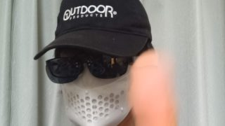 IMAG5053 320x180 - 3Dプリンタで作る手作りマスク データ公開