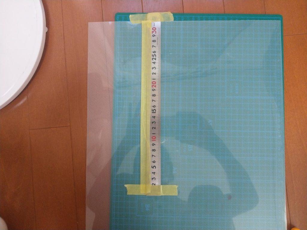 IMAG6014 1024x768 - フィラメント乾燥機を自作(製作時間20分)