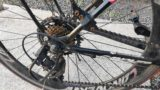IMG20210101150937 160x90 - 複雑怪奇な自転車部品の規格・適合について(スプロケット チェーン クランク ディレーラー BB そしてフレーム)